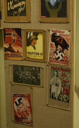 Нацистские агитплакаты