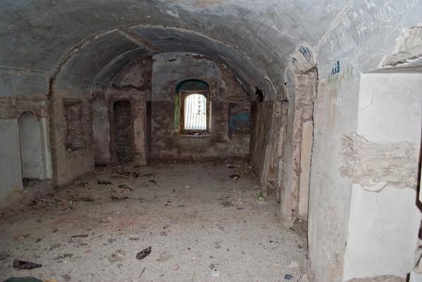 Центральный коридор
