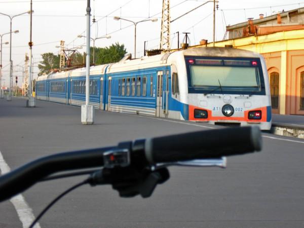 Поезд Плесков