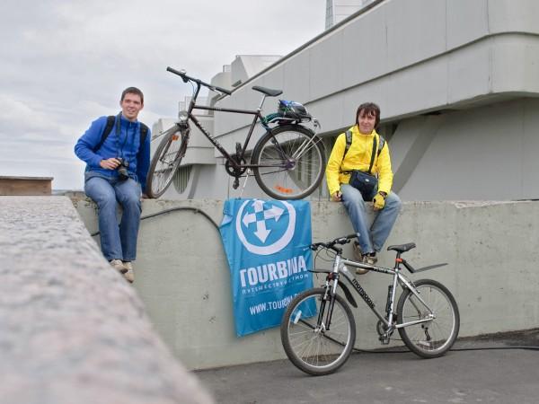 Мы и наши велосипеды