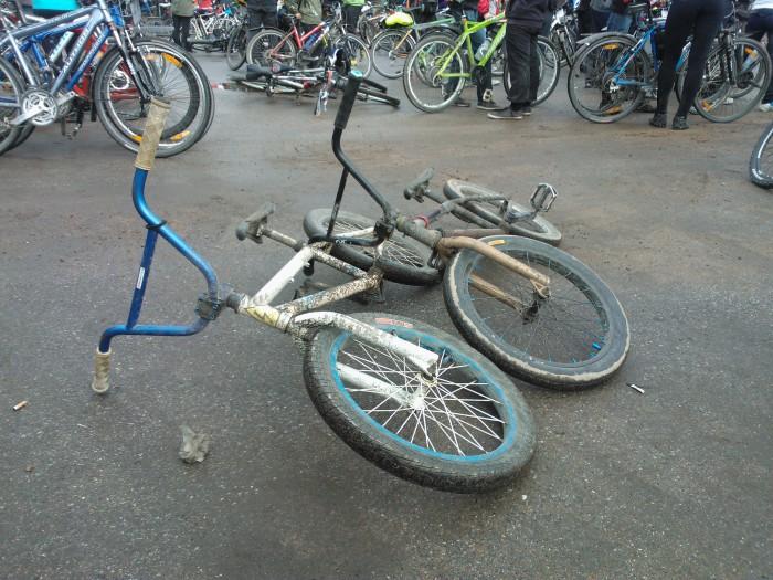 BMXы маньяков