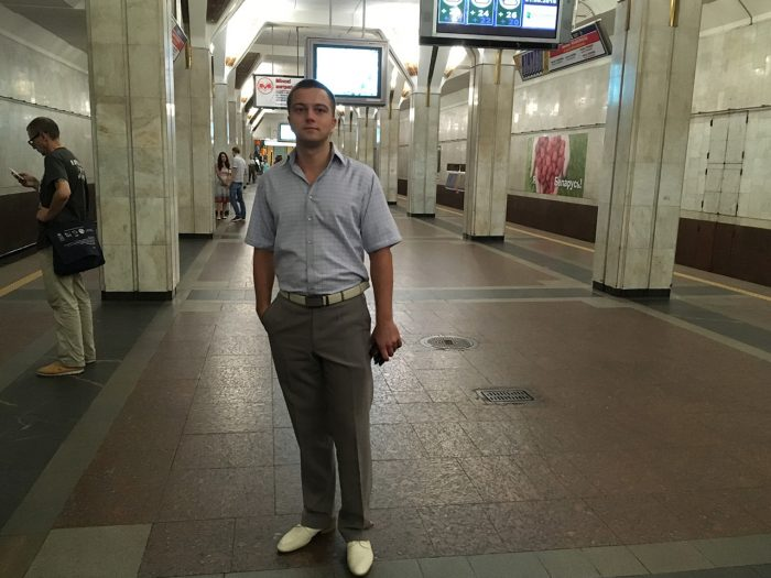минск метро