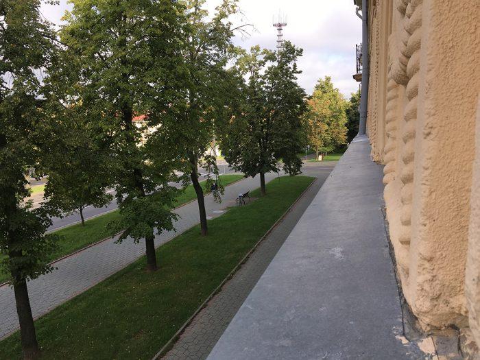 Минск квартира вид из окна направо