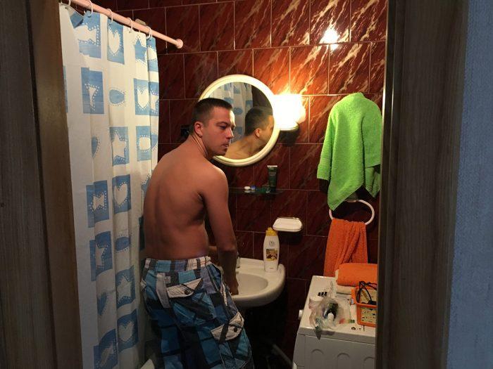 Минск ванная в квартире
