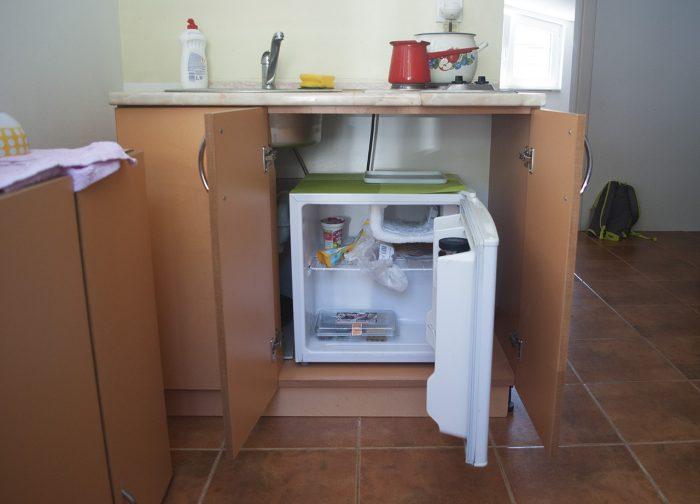 Вилла Лазович - удобства в апартаментах