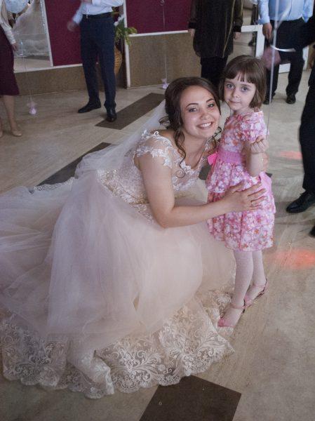 Маша и невеста