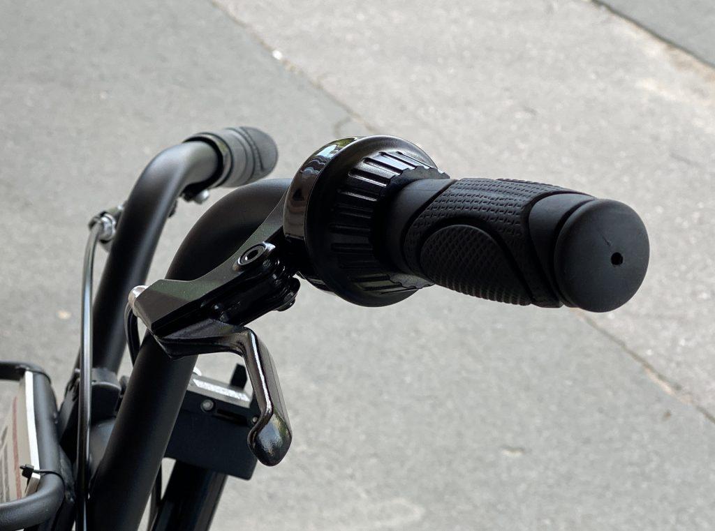 звонок на велосипеде smartbike