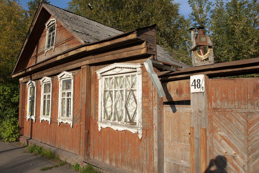 дом на улице скворцова-степанова тверь