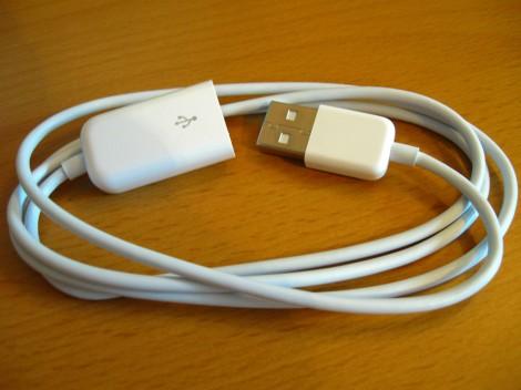 Удлиннитель USB от Apple