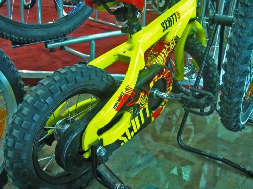 Scott Voltage JR 12