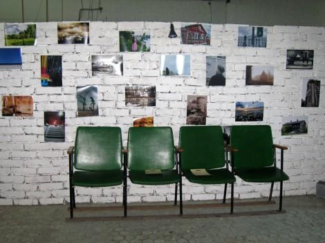 Выставка Псков в деталях на Заводе